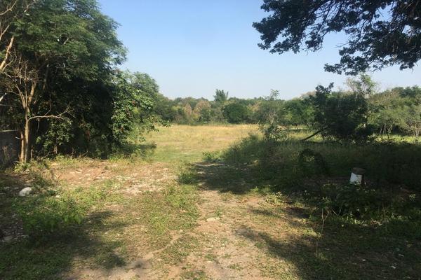 Foto de terreno habitacional en venta en  , san roque, juárez, nuevo león, 0 No. 03