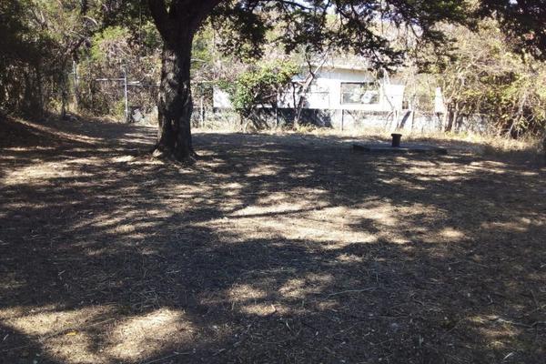 Foto de terreno habitacional en venta en  , san roque, juárez, nuevo león, 0 No. 04