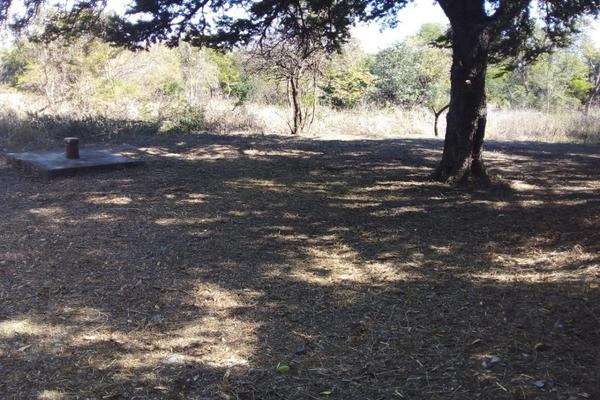 Foto de terreno habitacional en venta en  , san roque, juárez, nuevo león, 0 No. 05