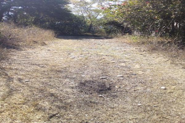 Foto de terreno habitacional en venta en  , san roque, juárez, nuevo león, 0 No. 07