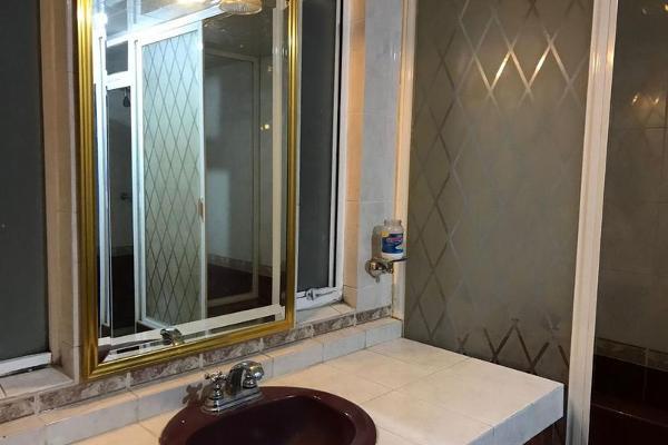 Foto de casa en renta en  , san salvador, metepec, méxico, 8088805 No. 03