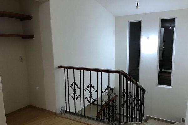 Foto de casa en renta en  , san salvador, metepec, méxico, 8088805 No. 06