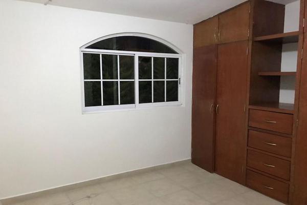 Foto de casa en renta en  , san salvador, metepec, méxico, 8088805 No. 08