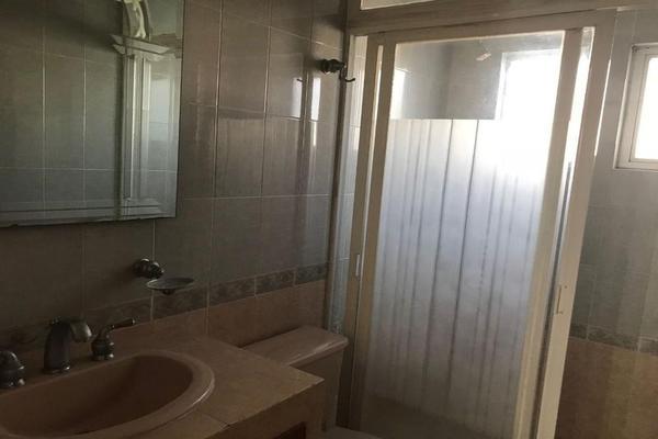 Foto de casa en renta en  , san salvador, metepec, méxico, 8088805 No. 18