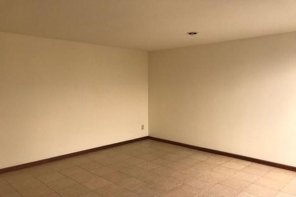 Foto de casa en renta en  , san salvador, metepec, méxico, 8088805 No. 21