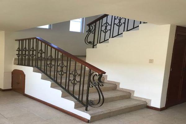 Foto de casa en renta en  , san salvador, metepec, méxico, 8088805 No. 22