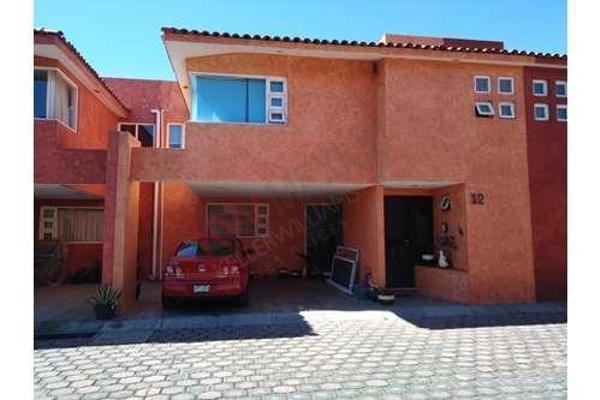 Foto de casa en venta en  , san salvador tizatlalli, metepec, méxico, 0 No. 06