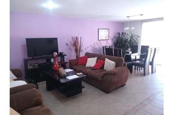 Foto de casa en venta en  , san salvador tizatlalli, metepec, méxico, 0 No. 07