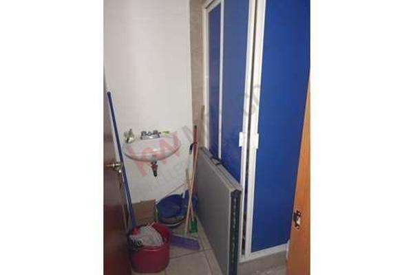 Foto de casa en venta en  , san salvador tizatlalli, metepec, méxico, 0 No. 08