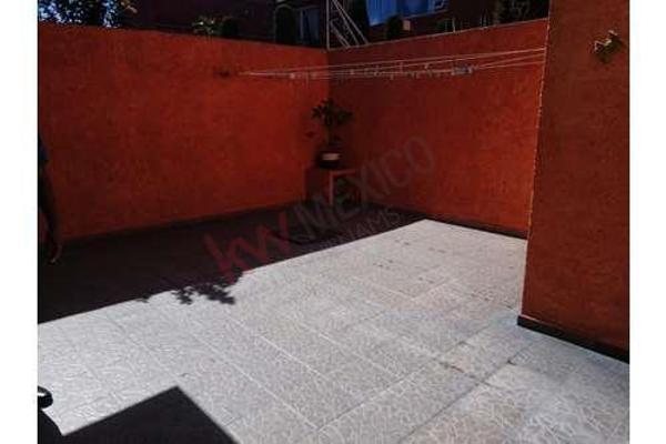 Foto de casa en venta en  , san salvador tizatlalli, metepec, méxico, 0 No. 09