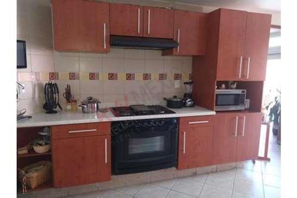 Foto de casa en venta en  , san salvador tizatlalli, metepec, méxico, 0 No. 14