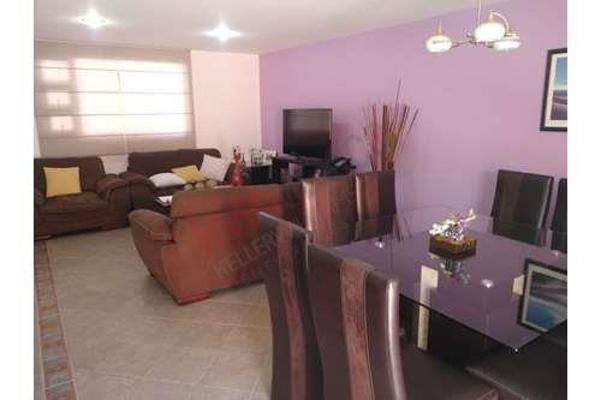 Foto de casa en venta en  , san salvador tizatlalli, metepec, méxico, 0 No. 16