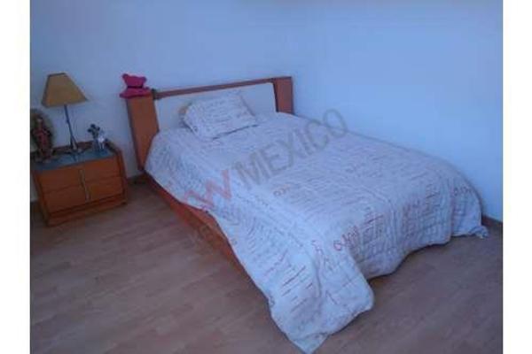Foto de casa en venta en  , san salvador tizatlalli, metepec, méxico, 0 No. 20
