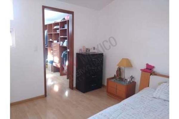 Foto de casa en venta en  , san salvador tizatlalli, metepec, méxico, 0 No. 21