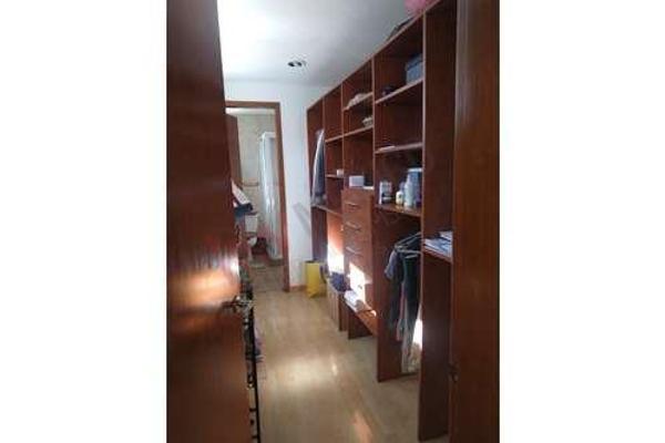 Foto de casa en venta en  , san salvador tizatlalli, metepec, méxico, 0 No. 22
