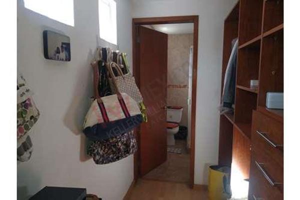 Foto de casa en venta en  , san salvador tizatlalli, metepec, méxico, 0 No. 23