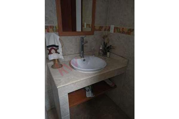 Foto de casa en venta en  , san salvador tizatlalli, metepec, méxico, 0 No. 25