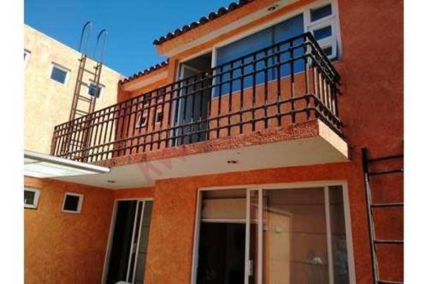 Foto de casa en venta en  , san salvador tizatlalli, metepec, méxico, 0 No. 28