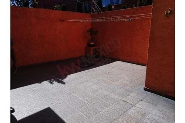 Foto de casa en venta en  , san salvador tizatlalli, metepec, méxico, 0 No. 34