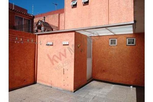 Foto de casa en venta en  , san salvador tizatlalli, metepec, méxico, 0 No. 35