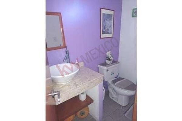 Foto de casa en venta en  , san salvador tizatlalli, metepec, méxico, 0 No. 36
