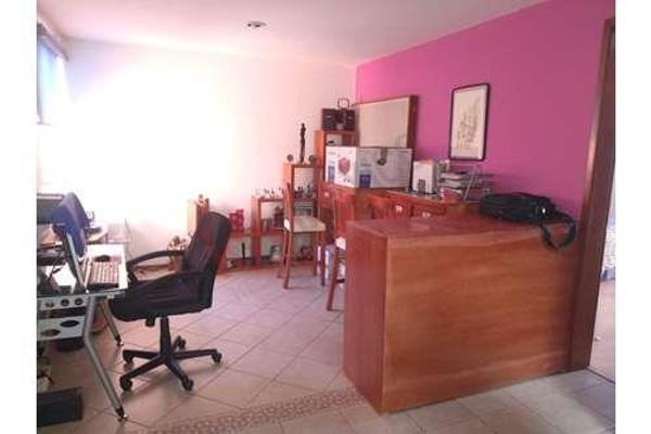 Foto de casa en venta en  , san salvador tizatlalli, metepec, méxico, 0 No. 43