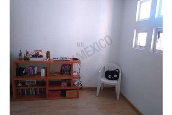Foto de casa en venta en  , san salvador tizatlalli, metepec, méxico, 0 No. 44