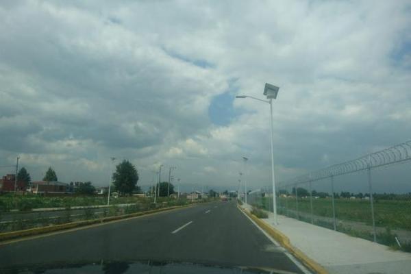 Foto de terreno habitacional en venta en  , san salvador tizatlalli, metepec, méxico, 7913126 No. 01