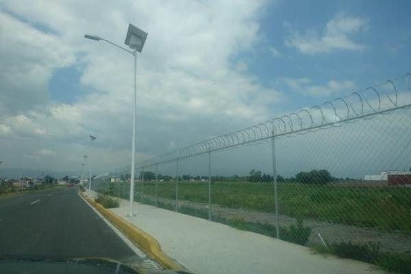Foto de terreno habitacional en venta en  , san salvador tizatlalli, metepec, méxico, 7913126 No. 02