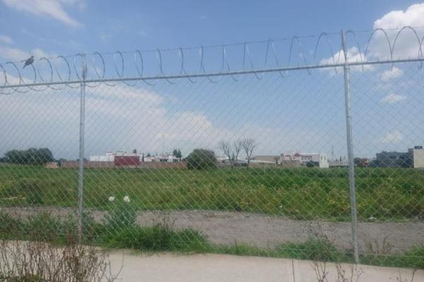 Foto de terreno habitacional en venta en  , san salvador tizatlalli, metepec, méxico, 7913126 No. 05