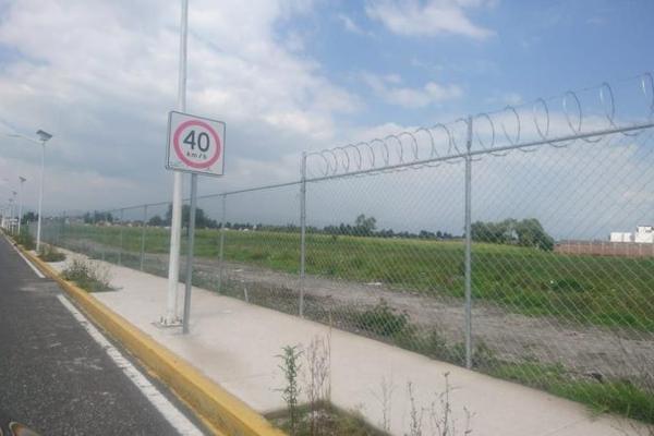 Foto de terreno habitacional en venta en  , san salvador tizatlalli, metepec, méxico, 7913126 No. 10