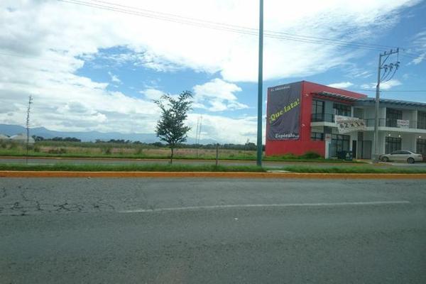 Foto de terreno habitacional en venta en  , san salvador tizatlalli, metepec, méxico, 7913341 No. 01