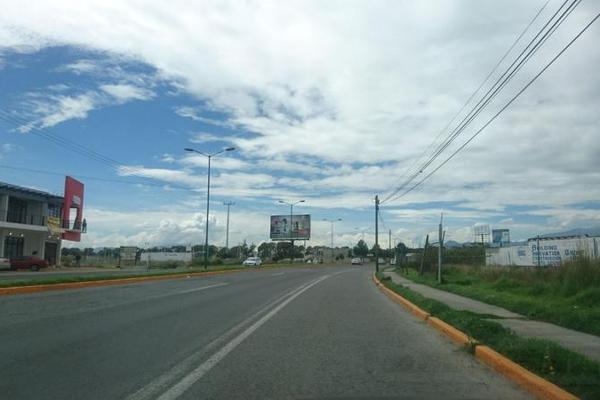 Foto de terreno habitacional en venta en  , san salvador tizatlalli, metepec, méxico, 7913341 No. 04
