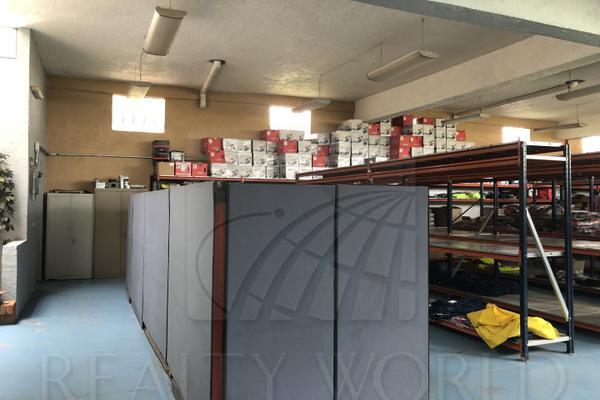 Foto de bodega en venta en  , san salvador tizatlalli, metepec, méxico, 8188631 No. 01