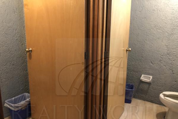 Foto de bodega en venta en  , san salvador tizatlalli, metepec, méxico, 8188631 No. 09