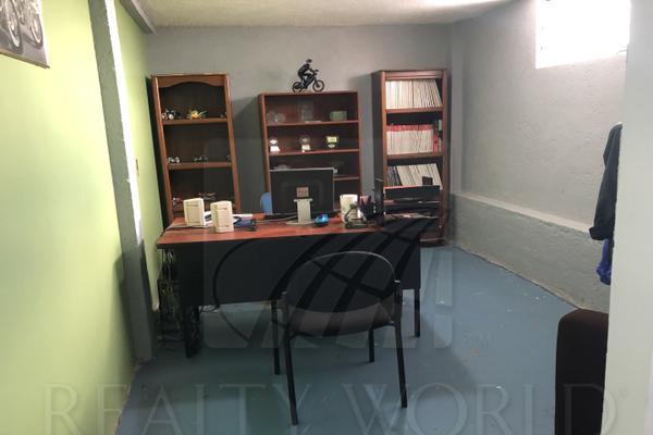 Foto de bodega en venta en  , san salvador tizatlalli, metepec, méxico, 8188631 No. 14