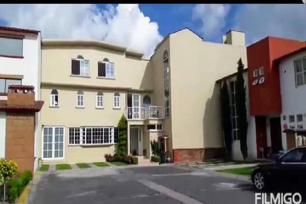 Foto de casa en venta en  , san salvador, toluca, méxico, 0 No. 01