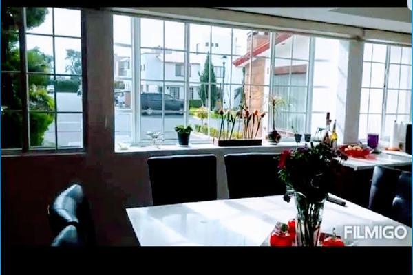 Foto de casa en venta en  , san salvador, toluca, méxico, 0 No. 08