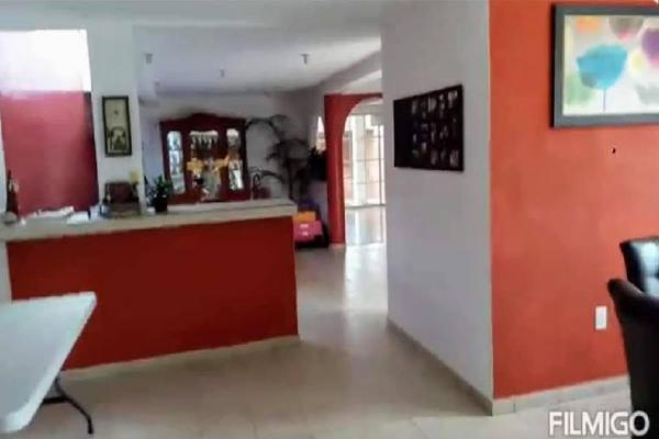 Foto de casa en venta en  , san salvador, toluca, méxico, 0 No. 09