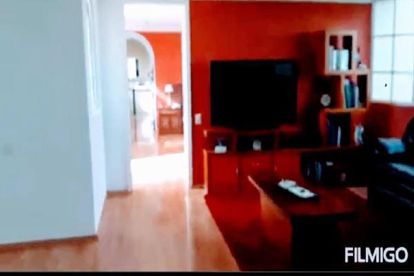 Foto de casa en venta en  , san salvador, toluca, méxico, 0 No. 12