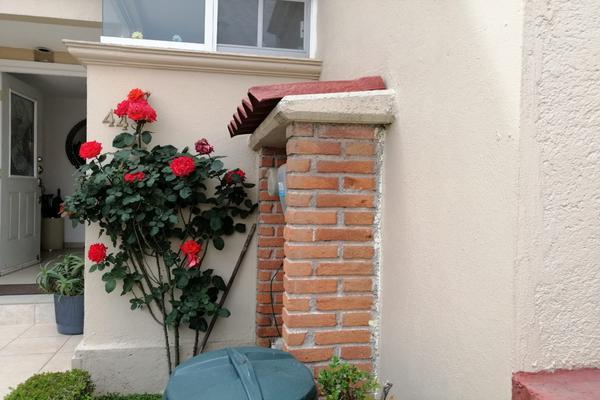 Foto de casa en venta en  , san salvador, toluca, méxico, 0 No. 21