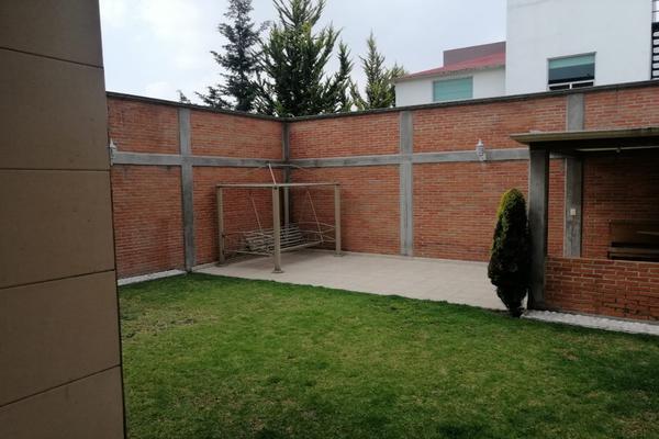 Foto de casa en venta en  , san salvador, toluca, méxico, 0 No. 29