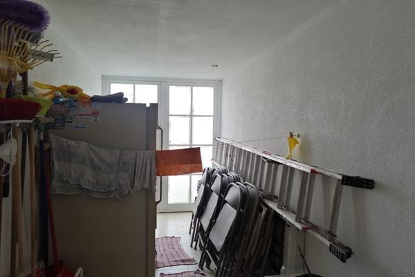 Foto de casa en venta en  , san salvador, toluca, méxico, 0 No. 32