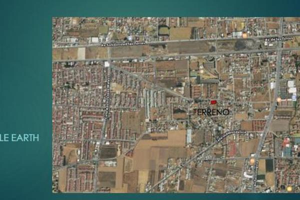 Foto de terreno habitacional en venta en  , san salvador, toluca, méxico, 7913515 No. 05