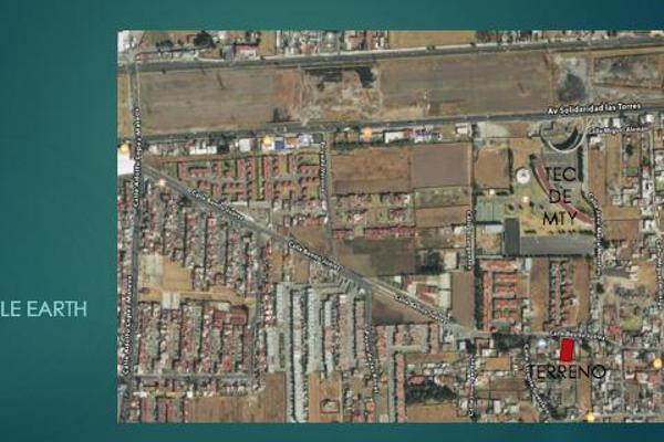 Foto de terreno habitacional en venta en  , san salvador, toluca, méxico, 7913515 No. 06