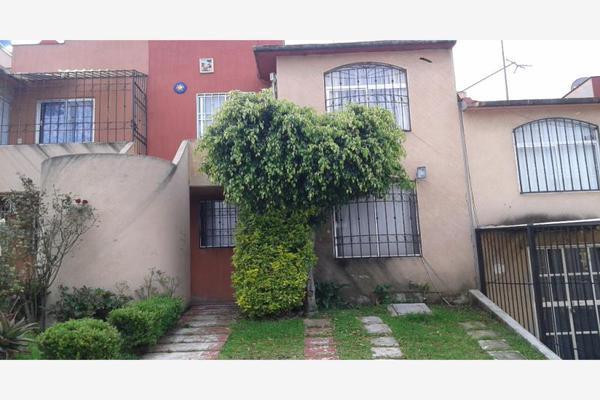 Foto de casa en venta en san sebastian 00, ex-hacienda san felipe 2a. sección, coacalco de berriozábal, méxico, 17682249 No. 02