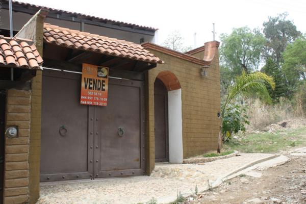 Foto de casa en renta en  , san sebastián etla, san pablo etla, oaxaca, 1063067 No. 01
