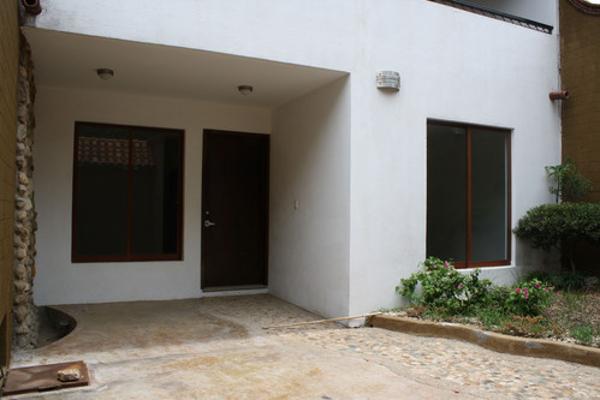 Foto de casa en renta en  , san sebastián etla, san pablo etla, oaxaca, 1063067 No. 02