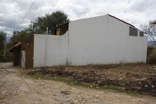 Foto de terreno habitacional en venta en  , san sebastián etla, san pablo etla, oaxaca, 15544333 No. 01