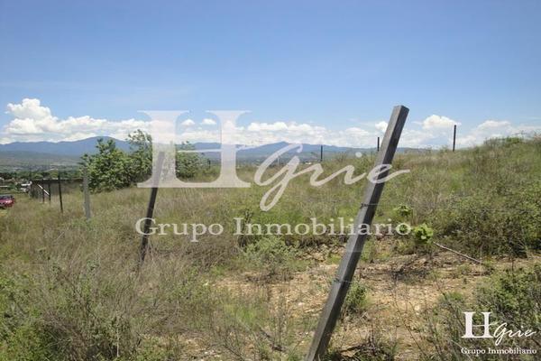 Foto de terreno habitacional en venta en san sebastian etla , san pablo etla, san pablo etla, oaxaca, 18391893 No. 02